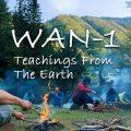【お申込開始!】WAN-1 自分の「自然」を養う二日間 大地に生きる術、アウェアネスを身につけよう!